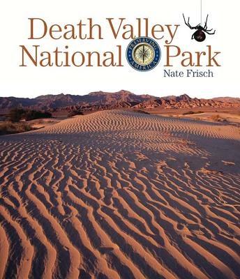 Death Valley National Park By Frisch, Nate